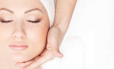 Redwood Stem Cell Treatment Facial